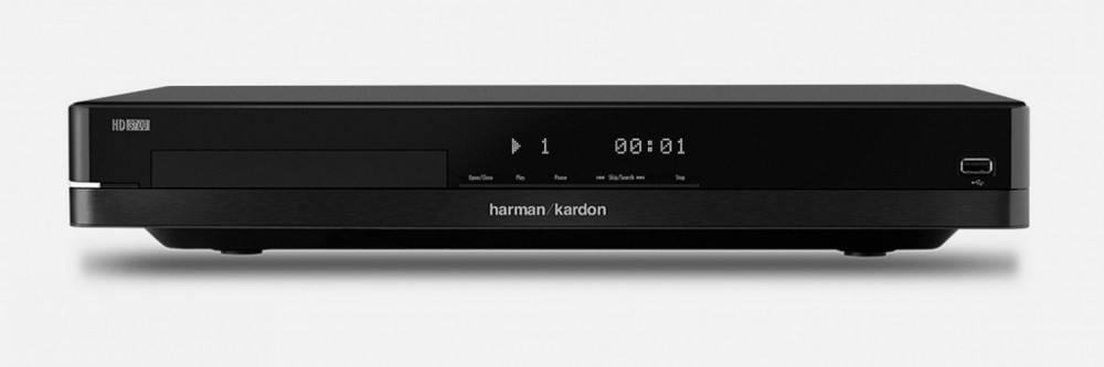 Harman/Kardon HD3700